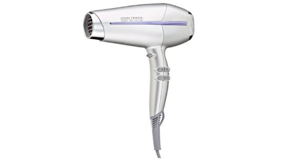 best hair dryer for volume and shine